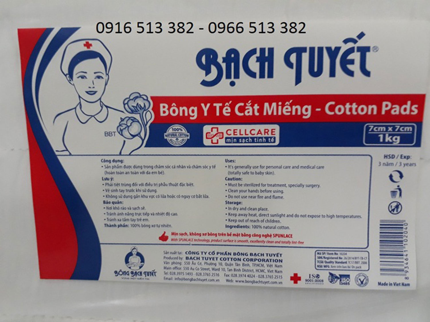 Shareholders of Bong Bach Tuyet Corporation triple the profit upon returning after 9 years of leaving the stock exchange.