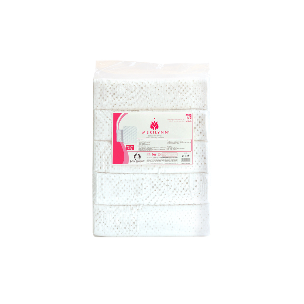 Kotton beauty deep clean cotton pads (pack)