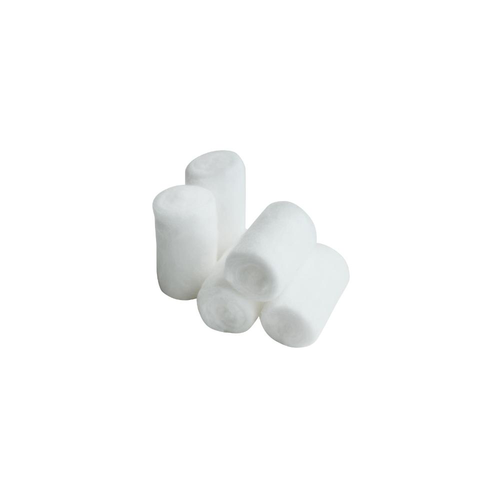 Ø20mm absorbent cotton balls