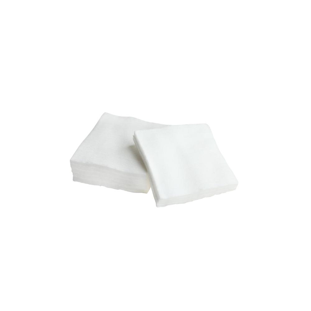 Bông Cắt Miếng Y Tế 10cm x 10cm - Sản Phẩm Y Tế - Bông Bạch Tuyết