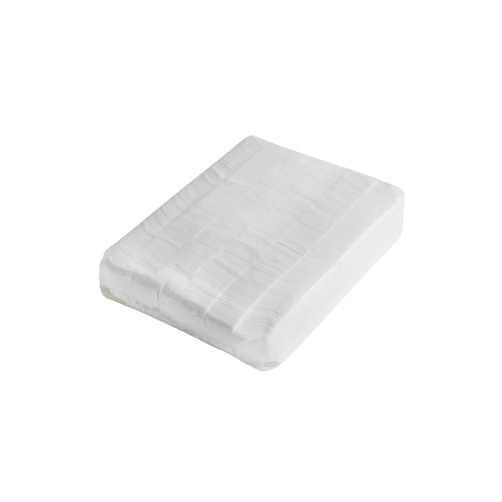 Bông Cắt Miếng Y Tế 5cm x 5cm - Sản Phẩm Y Tế - Bông Bạch Tuyết