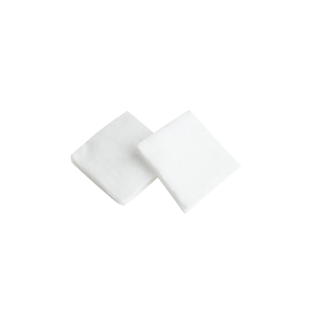 Bông Cắt Miếng Y Tế 7cm x 7cm - Sản Phẩm Y Tế - Bông Bạch Tuyết