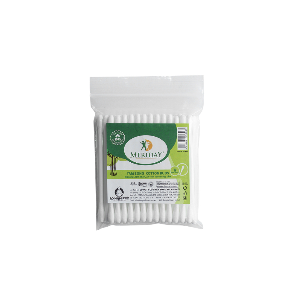 Kotton care cotton buds (pack)